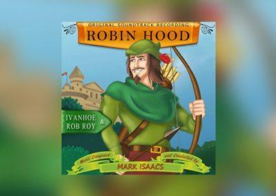 Doppel-Album mit Cartoon-Musik von 1M1 Records