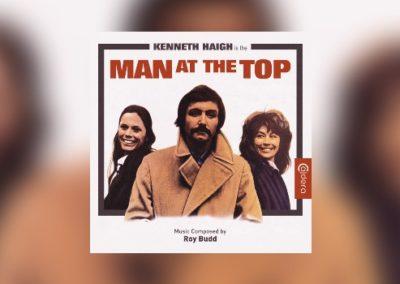 Roy Budds Man at the Top von Caldera Records