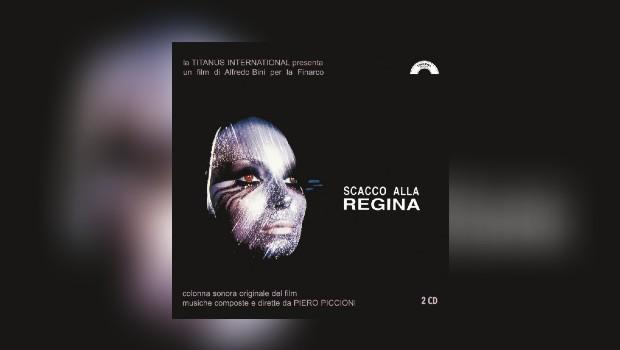 Piero Piccionis Scacco alla regina auf 2 CDs