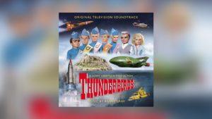 Neues Thunderbirds-Album von Silva