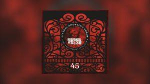 Rustblade: Profondo rosso als Jubiläumsedition