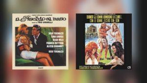 Beat im September: Teo Usuelli & Giancarlo Chiaramello