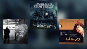 Dragon's Domain im Oktober: Howard Blake, Don Davis & Conrad Pope