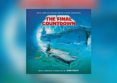 John Scotts The Final Countdown als Neuauflage