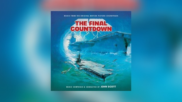 John Scotts The Final Countdown als Neuauflage