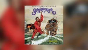 Neu von Quartet: John Addisons Swashbuckler als Doppelalbum