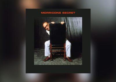 Neuer Morricone-Sampler von Decca Records