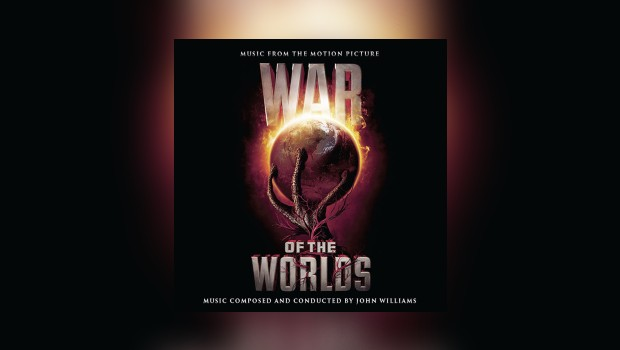 Intrada: John Williams' War of the Worlds als Doppelalbum