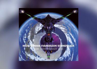 Neon-Genesis-Evangelion-Boxset zum 25. Jubiläum