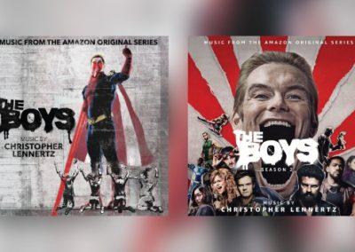 Demnächst von La-La Land: The Boys