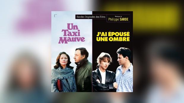 Neue Philippe-Sarde-CD von Music Box Records