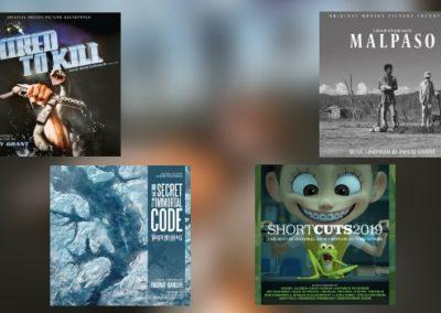 4 neue CDs von Quartet