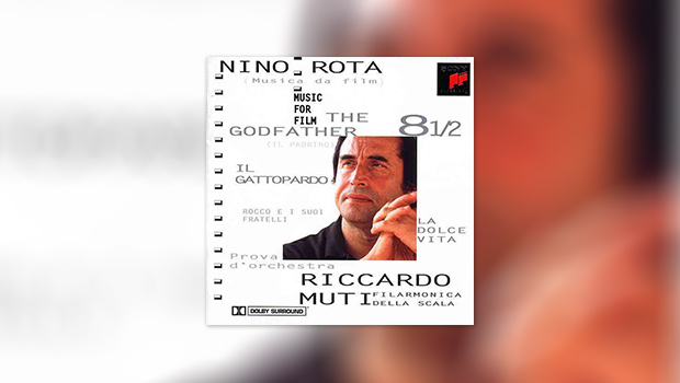 Nino Rota: Music for Film