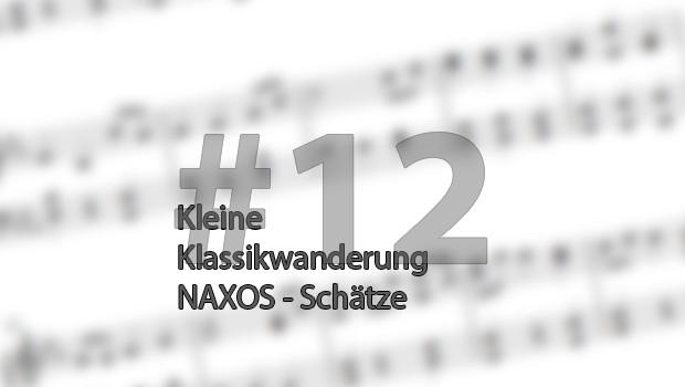 Kleine Klassikwanderung 12: Naxos Schätze