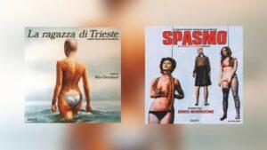 Beat Records im Dezember: Riz Ortolani & Ennio Morricone