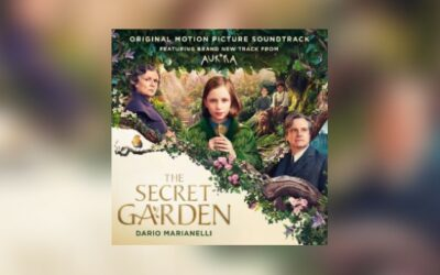 Dario Marianellis The Secret Garden bei Decca
