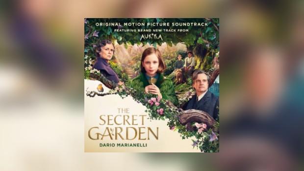 Dario Marianellis The Secret Garden bei Decca