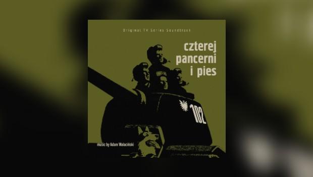 GAD Records: Weitere CD mit polnischer TV-Musik