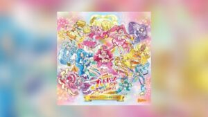Pretty Cure Miracle Leap: A Strange Day for Everyone