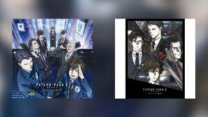 Neue Anime-Scores von Yugo Kanno in zwei Ausführungen