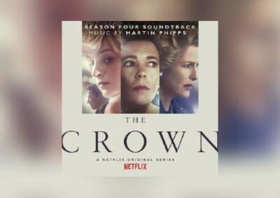 The Crown – Season 4