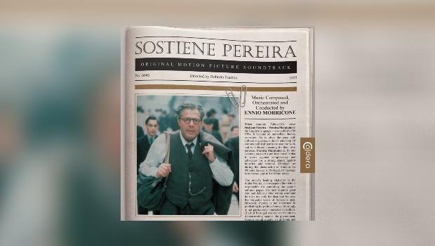 Caldera: Ennio Morricones Sostiene Pereira als Neuauflage