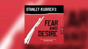 Gerald Frieds Fear and Desire von Caldera
