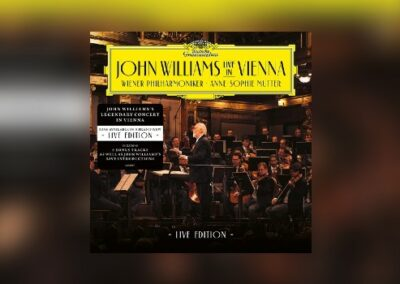 John Williams in Vienna (Live Edition)