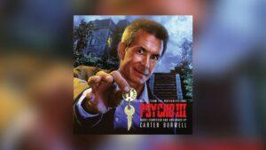 Neu von Intrada: Carter Burwells Psycho III