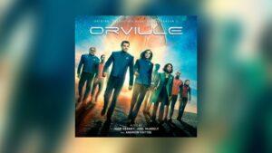 Neu von La-La Land: The Orville – Season 2