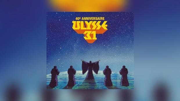 Ulysse 31 als Doppelalbum