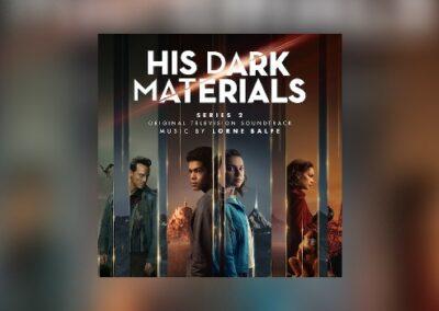 His Dark Materials – Staffel 2