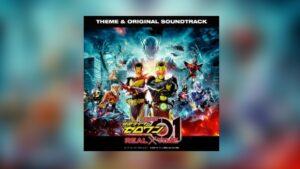 Neuer Kamen-Rider-Score von Avex Trax
