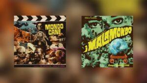 Demnächst von Decca: 2 Score-Alben zu Mondo-Dokus