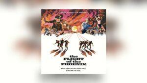 Intrada: Frank DeVols The Flight of the Phoenix als Doppelalbum