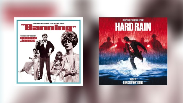 Neu von La-La Land: Quincy Jones & Christopher Young