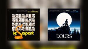 Neuauflagen von Music Box Records