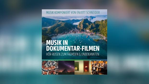 Alhambra: Enjott Schneider – Musik in Dokumentar-Filmen