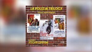Cipriani-Doppelalbum von Cinevox