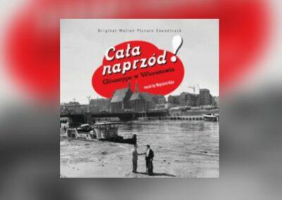 GAD Records: 2 x Wojciech Kilar auf einer CD