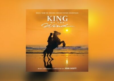John Scotts King of the Wind als Neuauflage