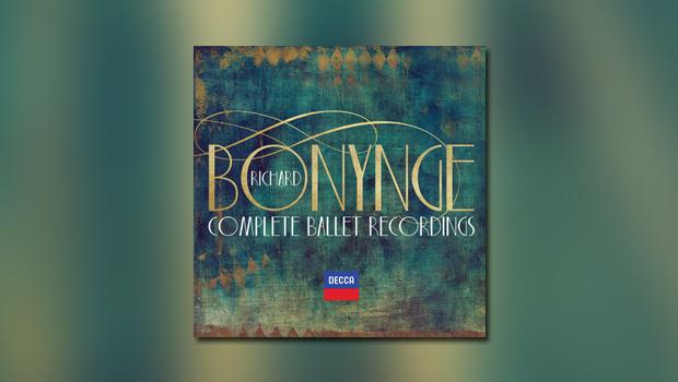Der Klassik-Tipp I-2021: Richard Bonynge – Complete Ballet Recordings