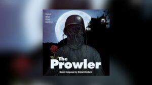 Richard Einhorns The Prowler von Howlin' Wolf Records