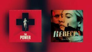 2 neue CDs von Invada Records