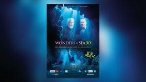 Film-Tipp: Wonders of the Sea 3D