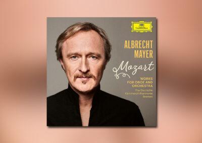 Albrecht Mayer: Mozart
