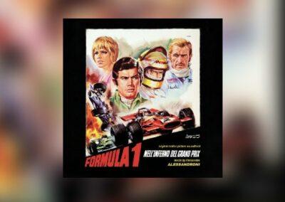 Im Juli bei Beat: Formula 1: Nell'inferno del Grand Prix