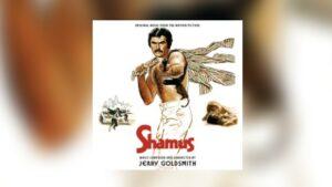 Jerry Goldsmiths Shamus von Intrada