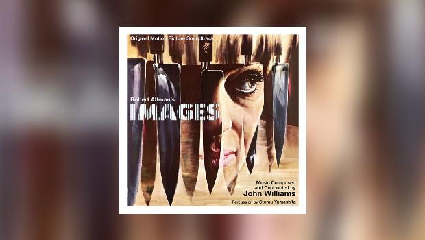 John Williams' Images von Quartet