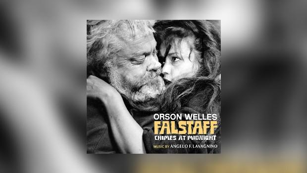 Neu von Quartet: Lavagninos Falstaff als Doppelalbum
